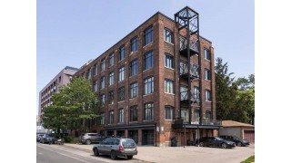Toronto's Favourite Factory Lofts