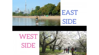 East Side vs. West Side Toronto: What's the Difference?